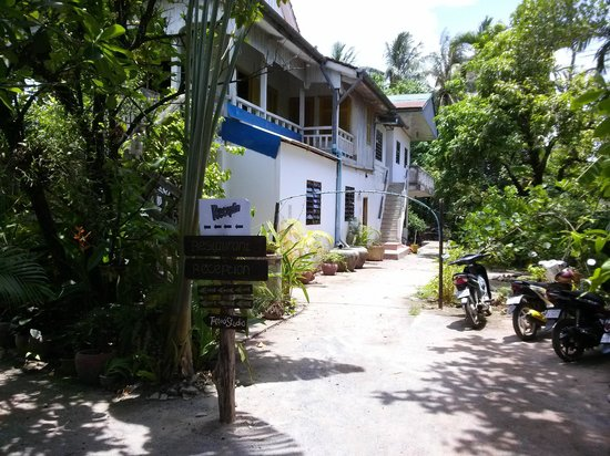 Photo of Blissful Guesthouse Kampot