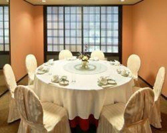 Juukeihanten Yokohama Chinatown Hotel: 重慶飯店別館 個室 2F 記念日のお祝いのお席にお薦め!