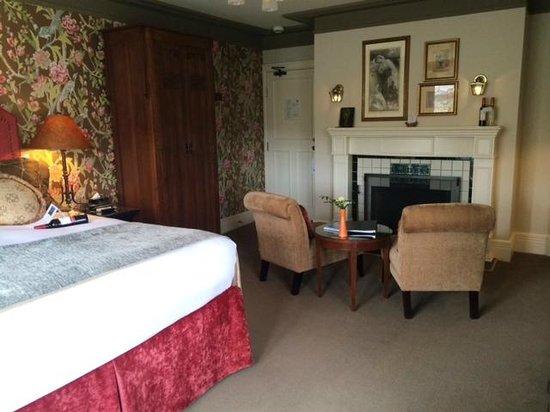 Abigail's Hotel: Opal Room #1B
