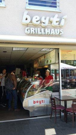 Beyti Grillhaus