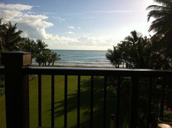 La Jolla Cove Hotel & Suites : Breakfast at Fren Resturant