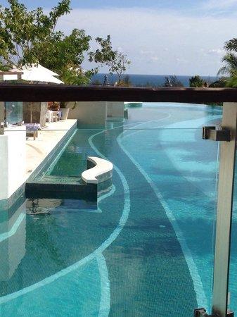 Mandarava Resort and Spa: Pomelo pool