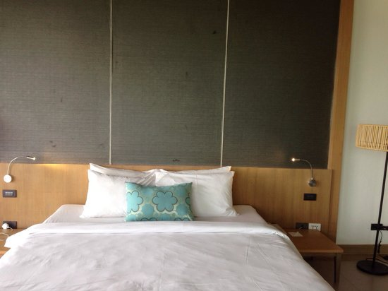 Mandarava Resort and Spa: Bedroom