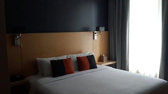 Hotel Solo Sukhumvit 2: Superior room