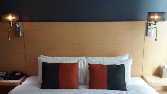 Hotel Solo Sukhumvit 2 : Superior room