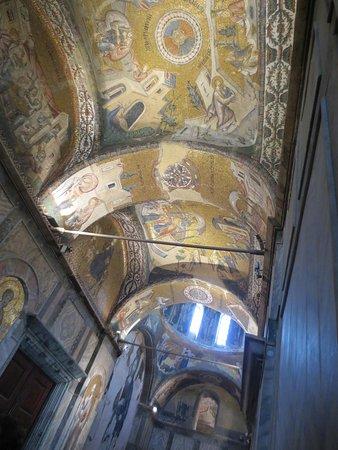 Museum Chora-Kirche: Fresco 1