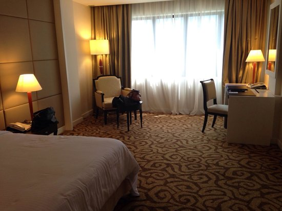 Hotel Perdana: Primier Room