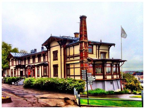 Picture of Albert Kok Hotell & Konferens AB, Trollhattan  TripAdvisor
