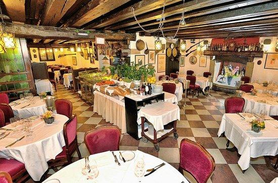do forni picture of ristorante do forni venice