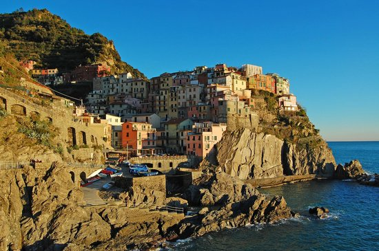 Manarolavistamare: Beautiful Manarola