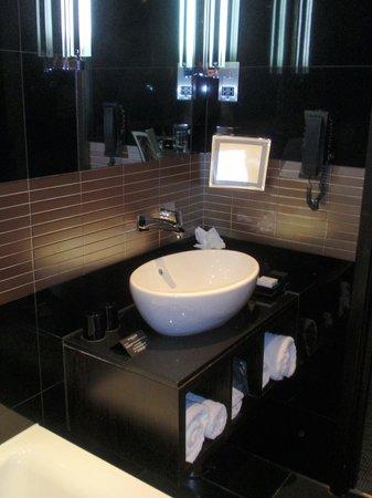London City Suites By Montcalm : Con todos los amenities necesarios