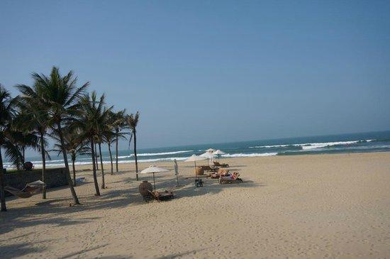 Four Seasons Resort The Nam Hai, Hoi An: Sauber und unendlich ...