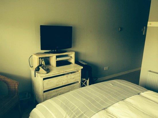 The Gallivant: Room Shot