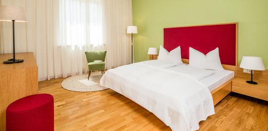 Residence Ladurnerhof: Zwei Zimmer Appartement Naturquell