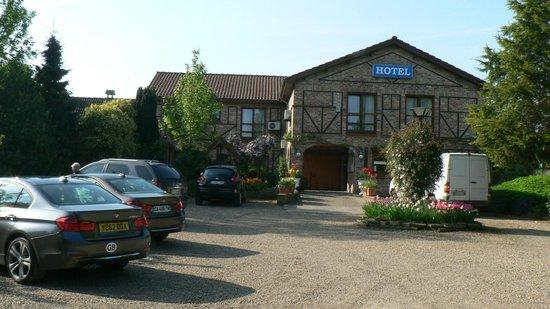 Hotel De Stokerij : l'environnement
