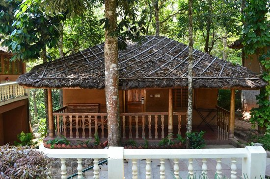 Sterling Thekkady: Cottage