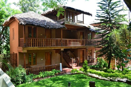 Thekkady - Woods n Spice, A Sterling Holidays Resort: Cottage