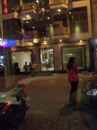 Raja Hotel: hotel