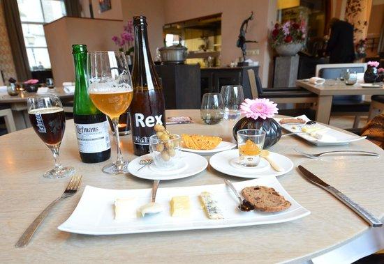 Restaurant Mijn Keuken : Kaas foto van restaurant mijn keuken wouw tripadvisor