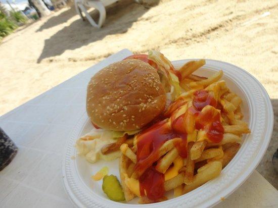 Crowne Plaza Acapulco: Delicioso!!!