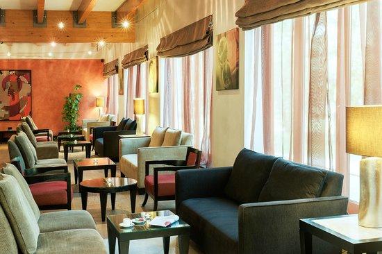 NH Timisoara: Bar