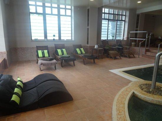 The Brehon : spa 2