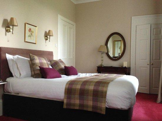 Knockendarroch Hotel & Restaurant: Room 6