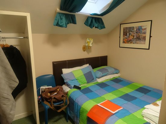 Barnacles Hostel Galway: chambre 2