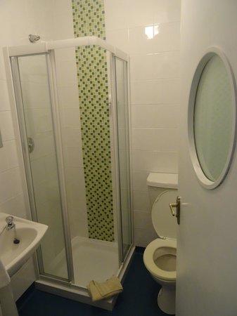 Barnacles Hostel Galway: sdb