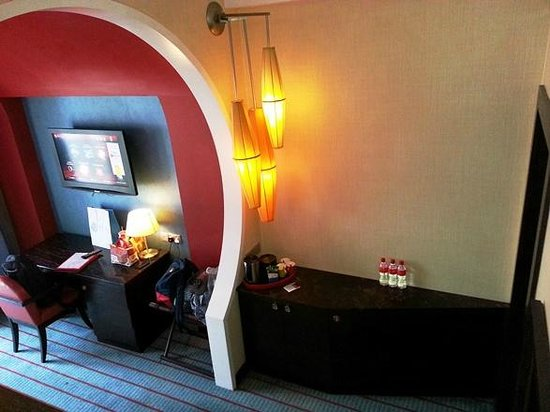 Resorts World Sentosa - Festive Hotel: Deluxe family room