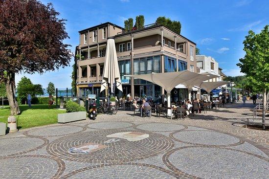 Restaurant Velden