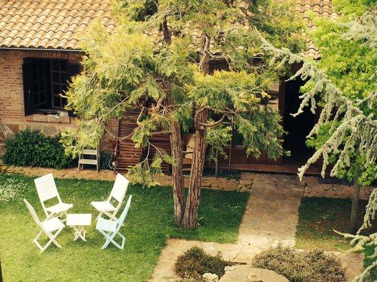 Casa Rural Badaran Di Vino
