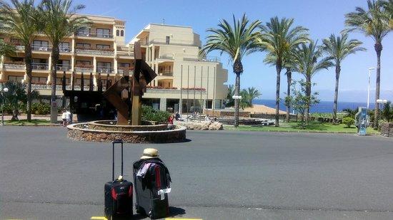 ClubHotel Riu Buena Vista : :)
