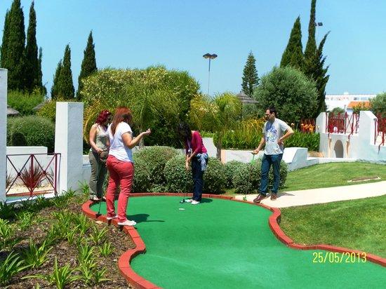 golf 3 family
