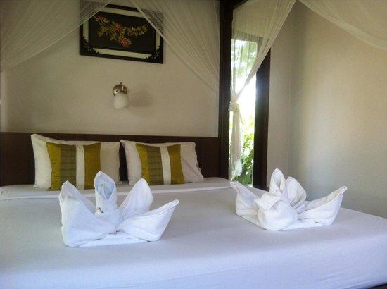 Samui Honey Tara Villa Residence: Second Bedroom