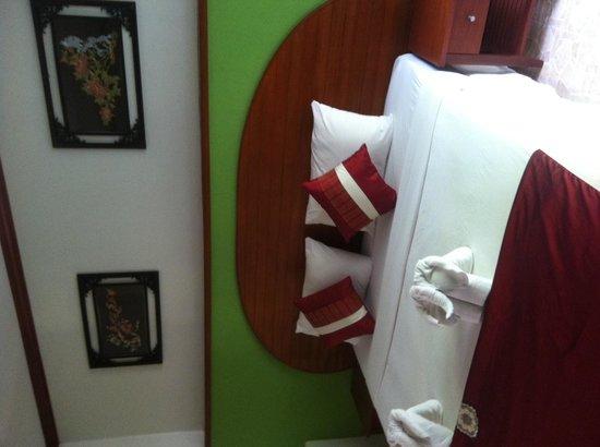 Samui Honey Tara Villa Residence: Third Bedroom