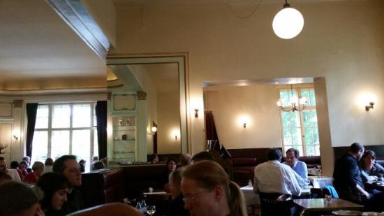 Einstein Kaffee: Photo of Cafe Einstein taken with TripAdvisor City Guides