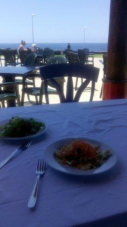 ClubHotel Riu Buena Vista : SnackBar