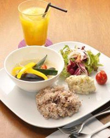 Honu Cafe