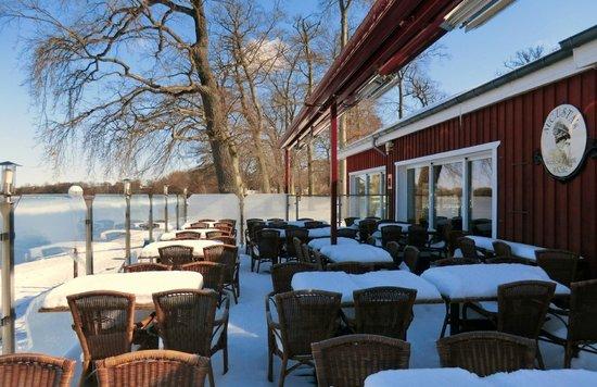 Augusta's Seerestaurant und Cafe