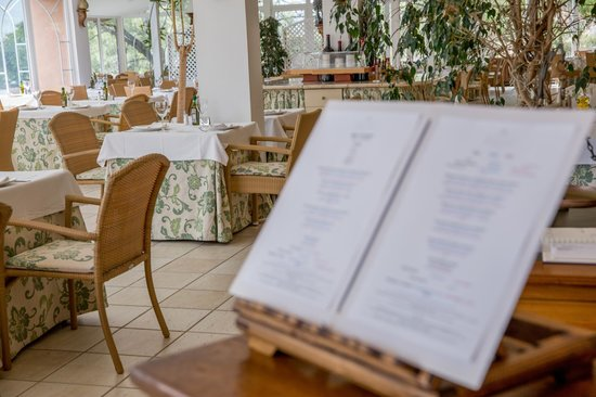 Menú y carta Restaurante El Palasiet