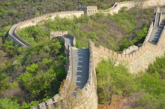 Tours By Jessie-Day Tour: Great Wall