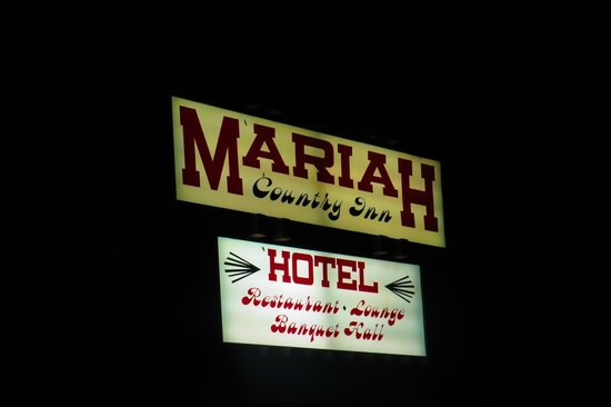 Mariah Country Restaurant