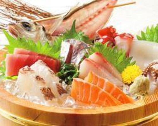 Nakahara Japanese Restaurant