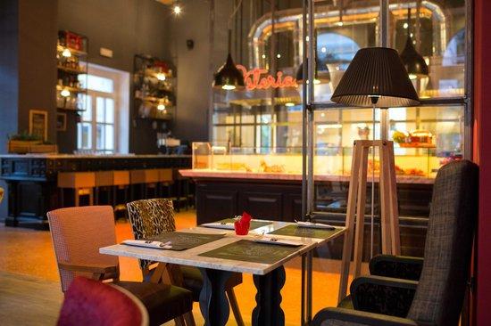 Hotel Continental: Antica Osteria da Ugo