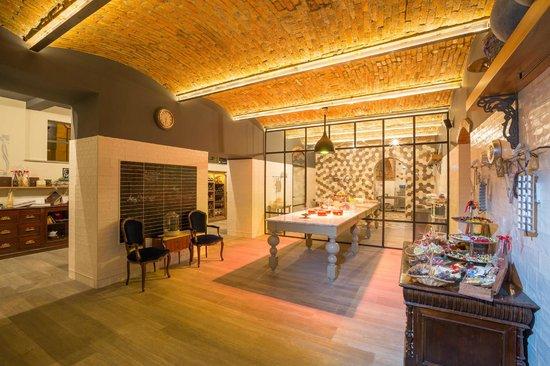 Hotel Continental - Antica Osteria da Ugo