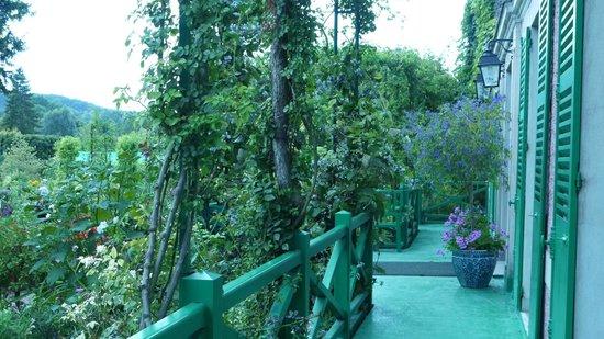 Maison et jardins de Claude Monet : visite à Giverny