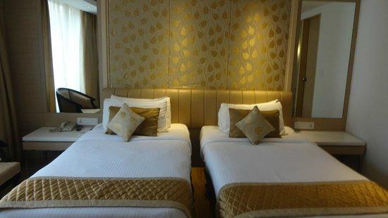 Hotel Swati: Executive Class
