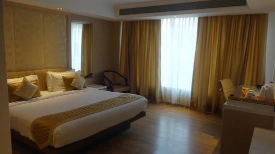Hotel Swati : Superior Class