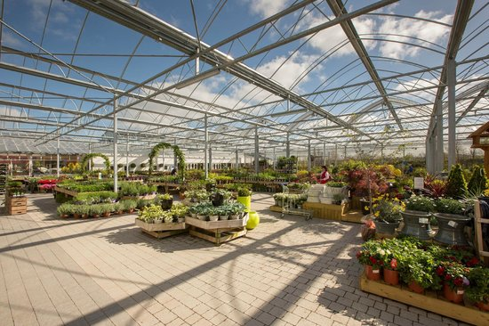 Arboretum Your Home & Garden Heaven: New Covered Area